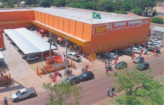 Grupo ABV expande atuação no cash & carry